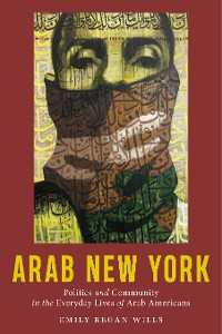 Cover Arab New York