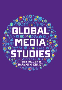Cover Global Media Studies