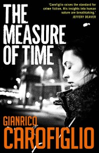 Cover The Measure of Time