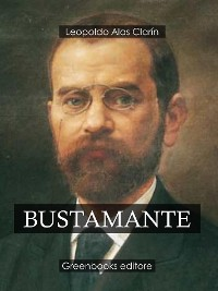 Cover Bustamante