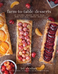Cover Farm-to-Table Desserts