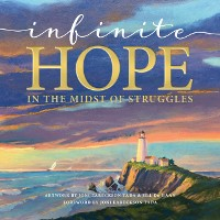 Cover Infinite Hope in the Midst of Struggles