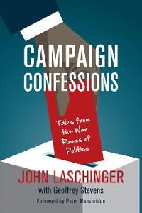 Cover Campaign Confessions