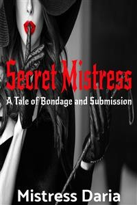 Cover Secret Mistress