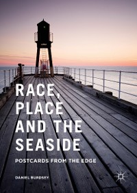 Cover Race, Place and the Seaside