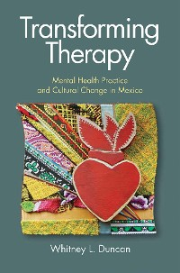 Cover Transforming Therapy