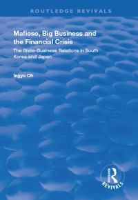 Cover Mafioso, Big Business and the Financial Crisis