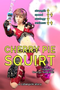 Cover Cherry Pie