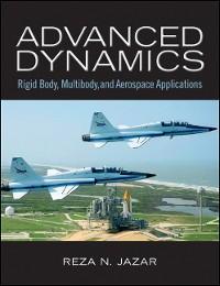 Cover Advanced Dynamics