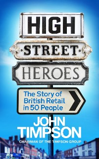 Cover High Street Heroes