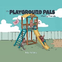 Cover The Playground Pals