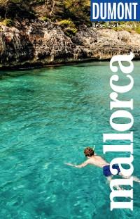 Cover DuMont Reise-Taschenbuch Reiseführer Mallorca