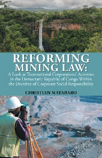 Cover Reforming Mining Law