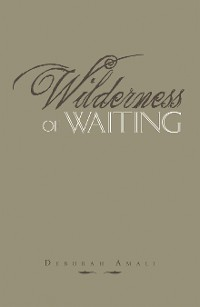 Cover Wilderness of Waiting