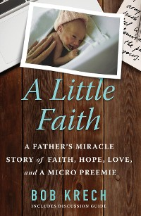 Cover A Little Faith