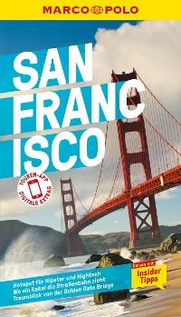 Cover MARCO POLO Reiseführer San Francisco