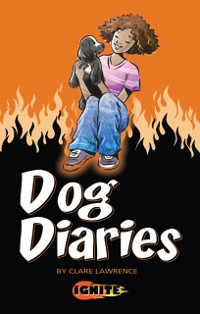 Cover Dog Diaries