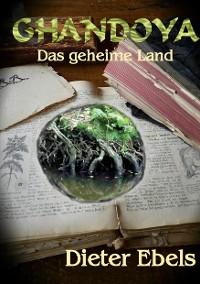 Cover Ghandoya