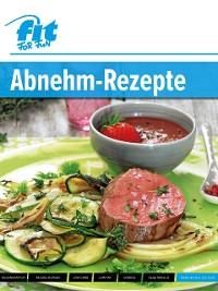 Cover Abnehm-Rezepte