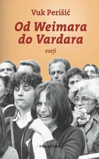 Cover Od Weimara do Vardara