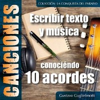 Cover Componer canciones