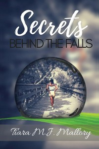 Cover Secrets Behind the Falls
