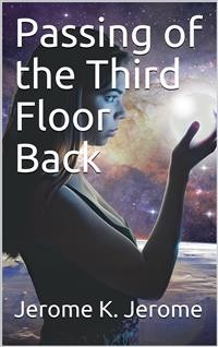 Cover Passing of the Third Floor Back