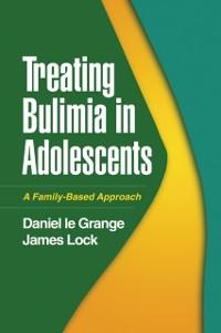 Cover Treating Bulimia in Adolescents