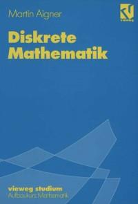 Cover Diskrete Mathematik