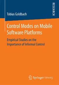 Cover Control Modes on Mobile Software Platforms