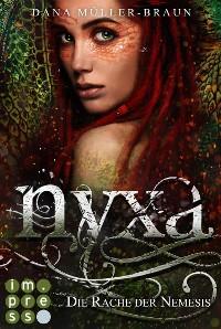 Cover Nyxa 3: Die Rache der Nemesis