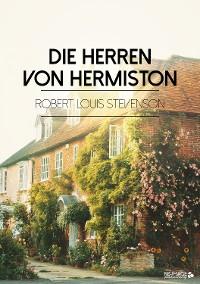 Cover Die Herren von Hermiston