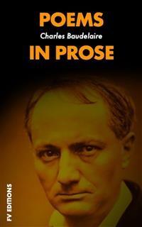Cover Poems in prose (Premium Ebook)