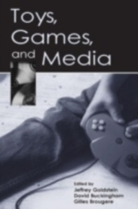 Cover Toys, Games, and Media