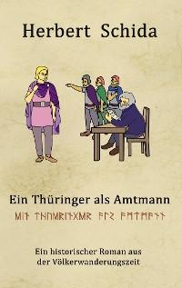 Cover Ein Thüringer als Amtmann