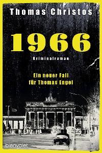 Cover 1966 - Ein neuer Fall für Thomas Engel