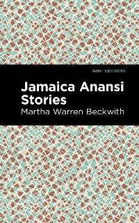 Cover Jamaica Anansi Stories