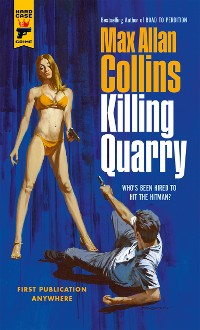 Cover Killing Quarry