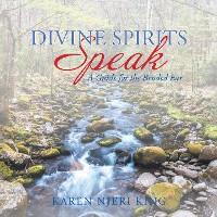 Cover Divine Spirits Speak