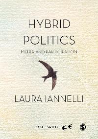 Cover Hybrid Politics