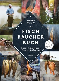 Cover Das Fischräucherbuch