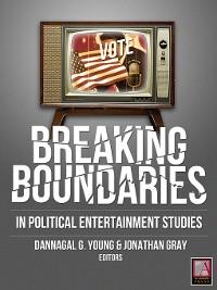 Cover Breaking Boundaries