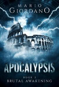 Cover Apocalypsis - Brutal Awakening