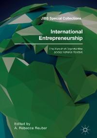 Cover International Entrepreneurship