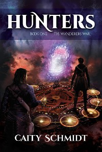 Cover Hunters