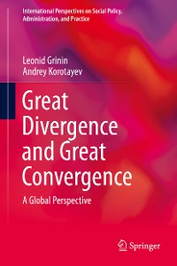 Cover Great Divergence and Great Convergence