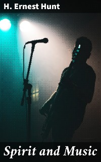Cover Spirit and Music
