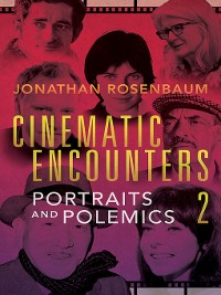 Cover Cinematic Encounters 2
