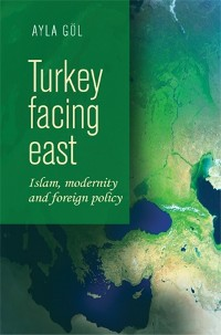 Cover Turkey facing east