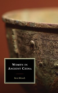 Cover Women in Ancient China